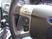 USED 2012 62 FORD MONDEO 2.0 TITANIUM X SPORT 5d AUTO 240 BHP