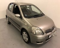 USED 2005 55 TOYOTA YARIS COLOUR COLLECTION VVT-I LOW MILEAGE -Only 60,000 miles with JAN 2020 MOT -£30 Year road tax,cheap to run,immaculate condition for year -super example for ONLY £1750 p/ex to cleasr