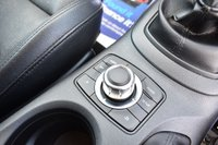 USED 2013 63 MAZDA CX-5 2.2 D SE-L LUX NAV 5d 148 BHP