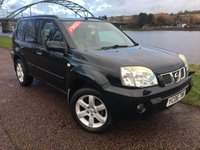 USED 2006 06 NISSAN X-TRAIL 2.2 AVENTURA DCI 5d 135 BHP ***TRADE IN TO CLEAR***