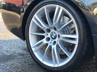 USED 2008 08 BMW 3 SERIES 3.0 330d M Sport 2dr Heated/Xenon/Sensors/Leather