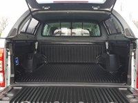 USED 2015 65 FORD RANGER 2.2 XLT 4X4 DCB TDCI 1d 148 BHP