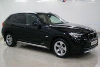 2010 BMW X1 2.0 XDRIVE18D SE 5d 141 BHP £6750.00