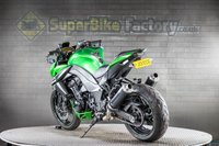 USED 2013 13 KAWASAKI Z1000 ZR 1000 DDF GOOD & BAD CREDIT ACCEPTED, OVER 600+ BIKES IN STOCK
