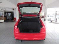 USED 2010 10 AUDI A3 1.6 SPORTBACK MPI TECHNIK 5d 101 BHP