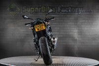 USED 2016 66 KAWASAKI Z800 ABS GOOD & BAD CREDIT ACCEPTED, OVER 600+ BIKES IN STOCK