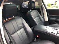 USED 2015 64 JAGUAR XJ 3.0 D V6 LUXURY LWB AUTO 275 BHP 4DR SALOON  +PAN ROOF+KEYLESS START/ENTRY+