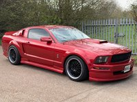 2005 FORD MUSTANG GT500 Shelby Supersnake Recreation £18995.00