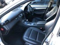 USED 2008 08 MERCEDES-BENZ C-CLASS 2.1 C220 CDI AVANTGARDE SE 5d AUTO 148 BHP