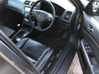 USED 2004 04 HONDA ACCORD 2.0 EXECUTIVE VTEC 4d 155 BHP