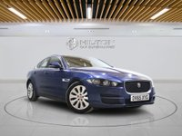 USED 2015 65 JAGUAR XE 2.0 PRESTIGE 4d AUTO 161 BHP - EURO 6 +  Well-Maintained by Only 1 Previous Owner With Full Service History - 0% DEPOSIT FINANCE AVAILABLE
