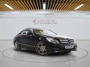 Used Mercedes-Benz E Class for sale in Leighton Buzzard