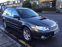 USED 2009 09 SUBARU OUTBACK 2.0 D RE 5d 150 BHP OUR  PRICE INCLUDES A 6 MONTH AA WARRANTY DEALER CARE EXTENDED GUARANTEE, 1 YEARS MOT AND A OIL & FILTERS SERVICE. 6 MONTHS FREE BREAKDOWN COVER.    CALL US NOW FOR MORE INFORMATION OR TO BOOK A TEST DRIVE ON 01315387070 !! LIKE AND SHARE OUR FACEBOOK PAGE.