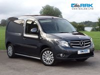 2018 MERCEDES-BENZ CITAN