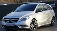 2013 MERCEDES-BENZ B CLASS 1.8 B200 CDI BLUEEFFICIENCY SPORT 5d  £10450.00