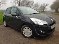2011 CITROEN C3 1.6 HDI AIRDREAM PLUS 5d + 1 OWNER WITH HISTORY £2850.00