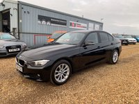 USED 2014 64 BMW 3 SERIES 2.0 320D SE 4d AUTO 182 BHP