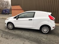 USED 2016 16 FORD FIESTA 1.5 TDCI 2016 Frot Fog Lights Bluetooth DAB 1 Owner F.S.H