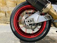 USED 2015 15 APRILIA RSV4 RF 323 of 500 Akrapovic Exhaust