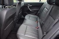 USED 2012 62 VAUXHALL INSIGNIA 2.0 ELITE NAV CDTI ECOFLEX S/S 4d 157 BHP