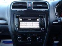 USED 2011 VOLKSWAGEN GOLF 1.6 MATCH TDI BLUEMOTION TECHNOLOGY 5d 103 BHP ZERO DEPOSIT FINANCE AVAILABLE