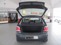 USED 2008 58 VOLKSWAGEN POLO 1.4 MATCH 5d AUTO 79 BHP
