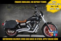 USED 2006 06 HARLEY-DAVIDSON DYNA 1449cc Street Bob GOOD & BAD CREDIT ACCEPTED, OVER 600+ BIKES IN STOCK