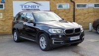 USED 2014 64 BMW X5 3.0 XDRIVE30D SE 5d AUTO 255 BHP