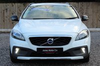 2013 VOLVO V40 1.6 D2 CROSS COUNTRY LUX 5d 113 BHP £8995.00