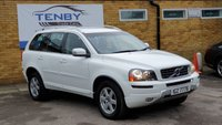 USED 2014 VOLVO XC 90 XC90 2.4 D5 ES Geartronic AWD 5dr