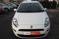 2013 FIAT PUNTO 1.2 POP 3d 69 BHP £4300.00