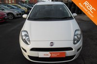 USED 2013 63 FIAT PUNTO 1.2 POP 3d 69 BHP VIEW AND RESERVE ONLINE OR CALL 01527-853940 FOR MORE INFO.