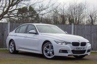 2015 BMW 3 SERIES 2.0 320D XDRIVE M SPORT 4d AUTO 188 BHP £16750.00
