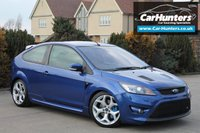 USED 2008 08 FORD FOCUS 2.5 ST-2 3dr