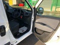USED 2016 66 FIAT DOBLO 1.6 16V SX MAXI MULTIJET II  *BLUETOOTH. CRUISE CONTROL*