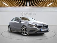 USED 2015 65 MERCEDES-BENZ A CLASS 1.5 A180 CDI SPORT EDITION 5d AUTO 107 BHP +   AIR CON + LEATHER SEATS + BLUETOOTH