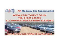 USED 2004 04 FORD FUSION 1.4 FUSION 2 5d 78 BHP