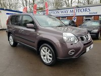 USED 2012 12 NISSAN X-TRAIL 2.0 TEKNA DCI 5d AUTO 148 BHP 0%  FINANCE AVAILABLE ON THIS CAR PLEASE CALL 01204 317705
