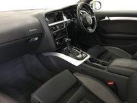USED 2015 65 AUDI A5 2.0 TDI QUATTRO S LINE 3d AUTO 187 BHP