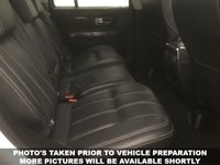 USED 2010 60 LAND ROVER RANGE ROVER SPORT 3.0 TDV6 HSE 5d AUTO 245 BHP