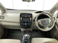 USED 2013 13 NISSAN LEAF 0.0 EV AUTO 5d AUTO 107 BHP