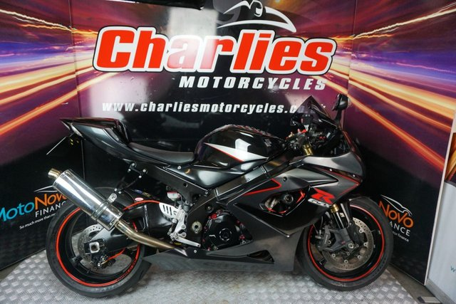 View our SUZUKI GSXR 1000