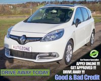 2015 RENAULT GRAND SCENIC 1.5 LIMITED ENERGY DCI S/S 5d 110 BHP £11495.00