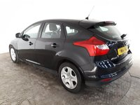 USED 2014 14 FORD FOCUS 1.6 EDGE TDCI 115 5d 114 BHP