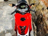 USED 2007 E DUCATI 1098 S Akrapovic Evo Exhaust System