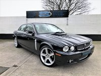 2009 JAGUAR XJ 2.7 TDVI V6 SOVEREIGN 4d AUTO 204 BHP £SOLD