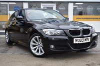USED 2009 09 BMW 3 SERIES 2.0 320D SE 4d AUTO 175 BHP NO DEPOSIT FINANCE AVAILABLE