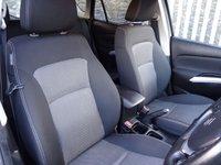 USED 2013 63 SUZUKI SX4 S-CROSS 1.6 SZ4 DDIS 5d 118 BHP