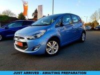 2015 HYUNDAI IX20 1.6 ACTIVE 5d AUTO 123 BHP £8995.00