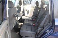 USED 2010 59 VOLKSWAGEN TOURAN 1.9 MATCH TDI 5d 103 BHP